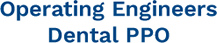 Operating Engineers Dental PPO Logo